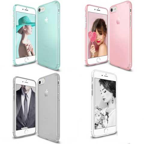Ốp lưng Iphone 7 hiệu Ringke Slim Frost (thương hiệu Hàn Quốc)