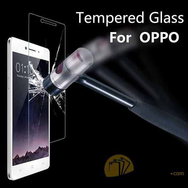 Dán cường lực Oppo Neo 9 (A37) Hiệu Glass