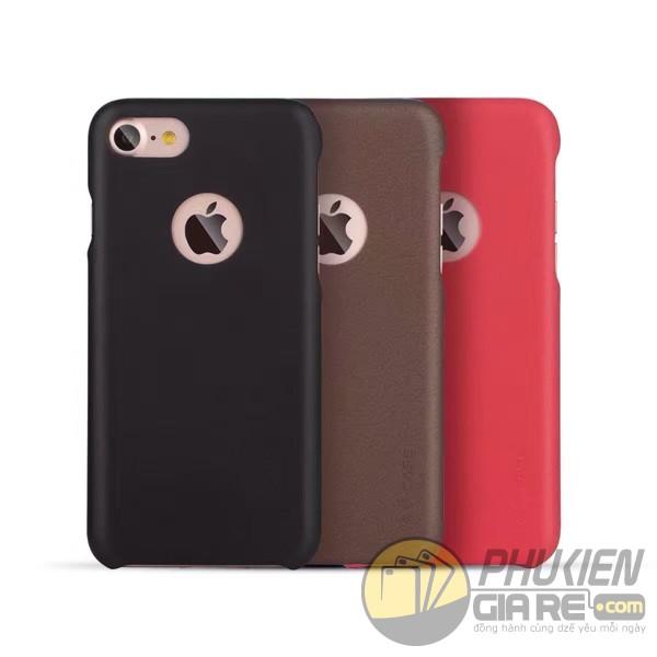 Ốp lưng da Iphone 7 hiệu G-case