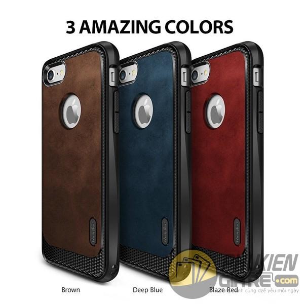 Ốp Lưng iPhone 7 Hiệu Ringke Flex S (thương hiệu Hàn Quốc)