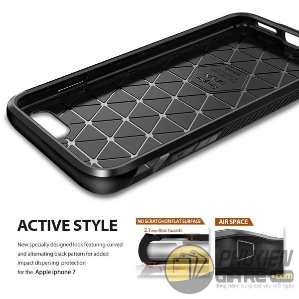 Ốp Lưng iPhone 8 Hiệu Ringke Onyx (thương hiệu Hàn Quốc)
