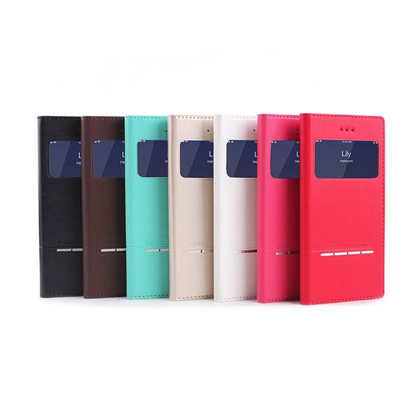 Bao da Iphone 7 hiệu Memumi - Wisdom Series