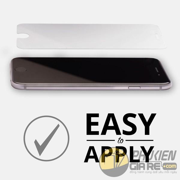 Dán cường lực iPhone 7 hiệu Glass
