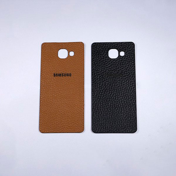 Dán da bò 100% cho Galaxy A7 2016 (Made in Việt Nam)