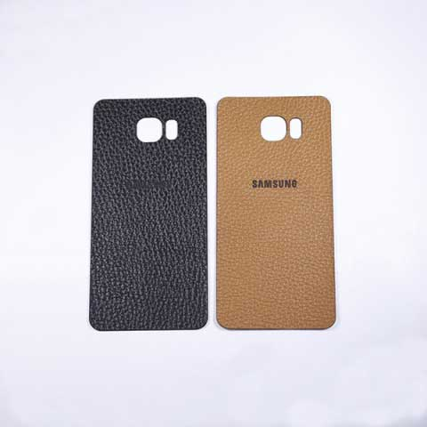 Dán da bò 100% cho Galaxy Note 5 (Made in Việt Nam)
