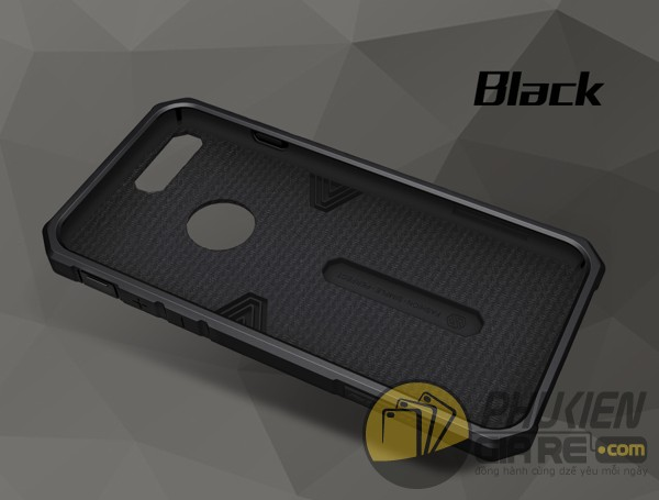 Ốp lưng chống sốc iPhone 7 Plus hiệu Nillkin Defender II