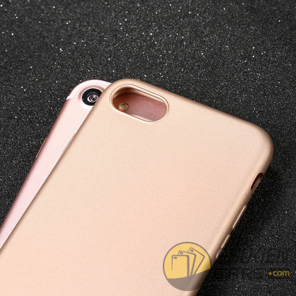 Ốp lưng iPhone 7 hiệu Pipilu X-Level (SoftTouch Coating)
