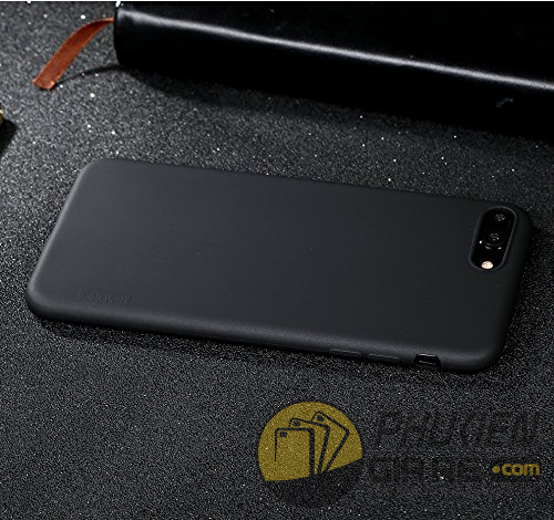 Ốp lưng iPhone 7 Plus hiệu Pipilu X-Level (SoftTouch Coating)