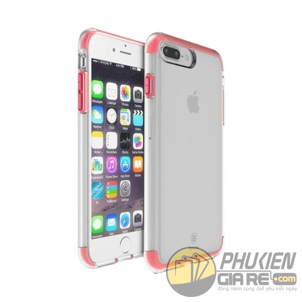 Ốp lưng iPhone 8 Plus hiệu Baseus - Guards Series