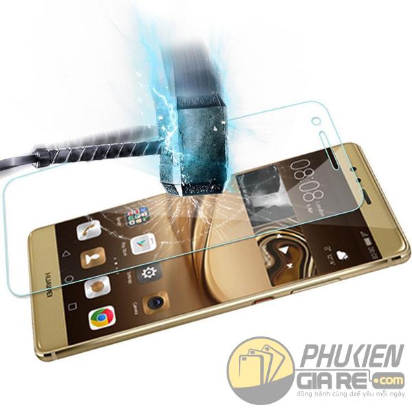 Dán cường lực Huawei GR5 hiệu Glass