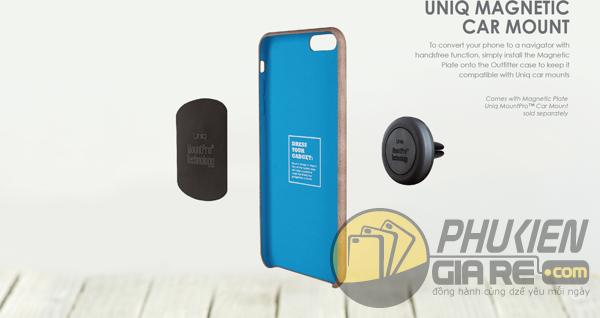 Ốp lưng Apple iPhone 7 Plus - Uniq Outfitter