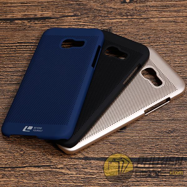 Ốp lưng Samsung Galaxy A3 2017 hiệu Loopee