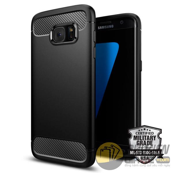 Ốp lưng chống sốc Samsung Galaxy A7 2017 hiệu Likgus