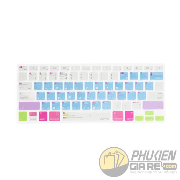 Miếng lót bàn phím Macbook Air 13