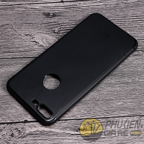 Ốp lưng TPU dẻo iPhone 7 Plus hiệu OU (Fruit Frosted Series)