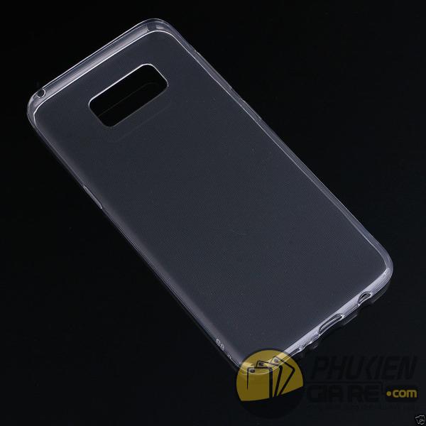 Ốp dẻo trong suốt siêu mỏng Samsung Galaxy S8