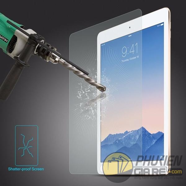 Dán cường lực iPad Pro 12.9 inch hiệu Glass