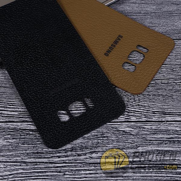 Dán da bò 100% cho Galaxy S8 (Made in Việt Nam)