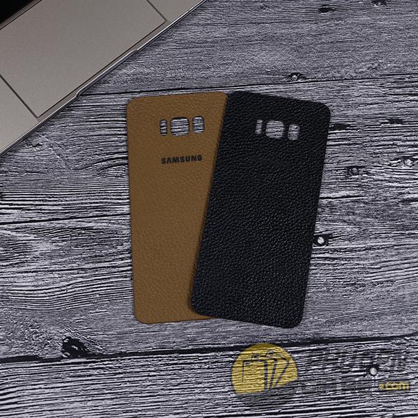 Dán da bò 100% cho Galaxy S8 Plus (Made in Việt Nam)