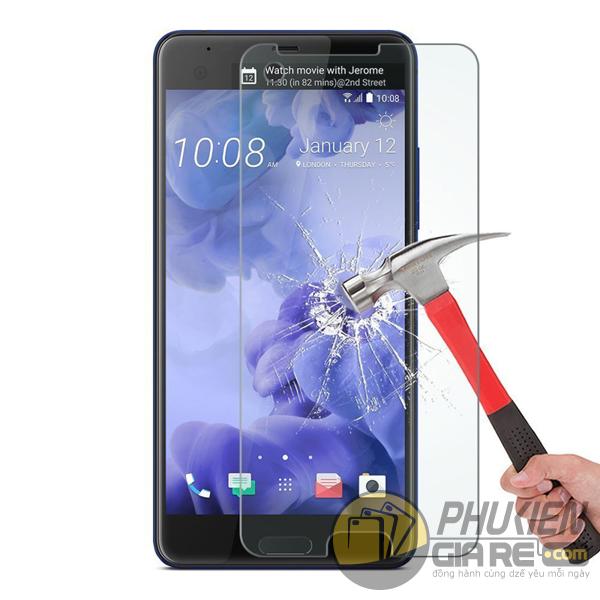 Dán cường lực HTC U Ultra hiệu Glass