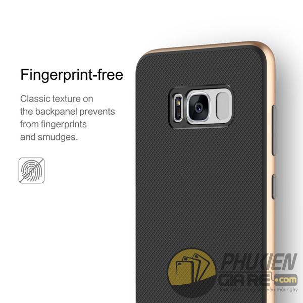 Ốp lưng Samsung Galaxy S8 hiệu Rock Royce