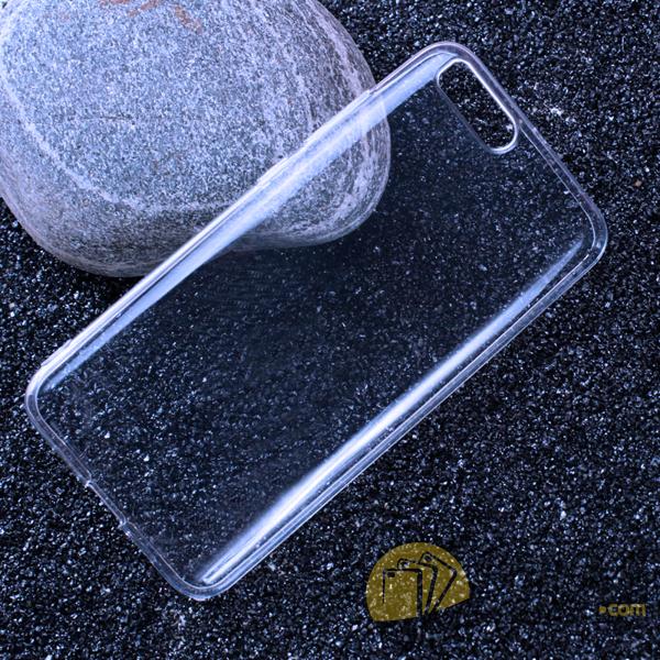 Ốp dẻo trong suốt siêu mỏng Xiaomi Mi6