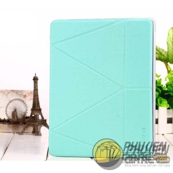 Bao da iPad Pro 12.9 inch nhựa dẻo hiệu ONJESS