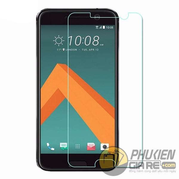 Dán cường lực HTC 10 hiệu Glass