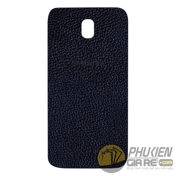 Dán da bò Galaxy J7 Pro 100% Made in Việt Nam