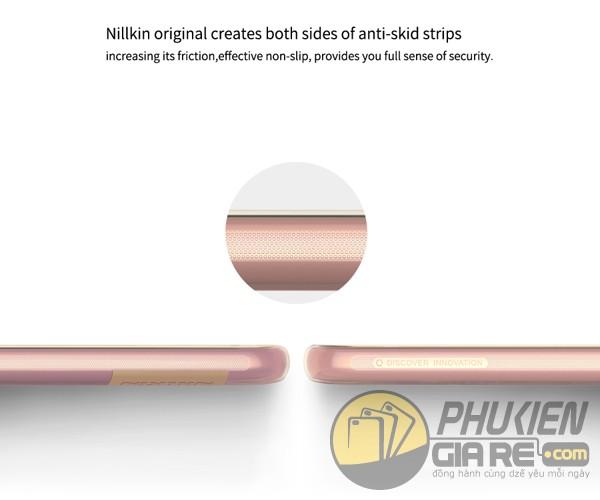 Ốp lưng Galaxy J7 Pro Nillkin dẻo siêu mỏng