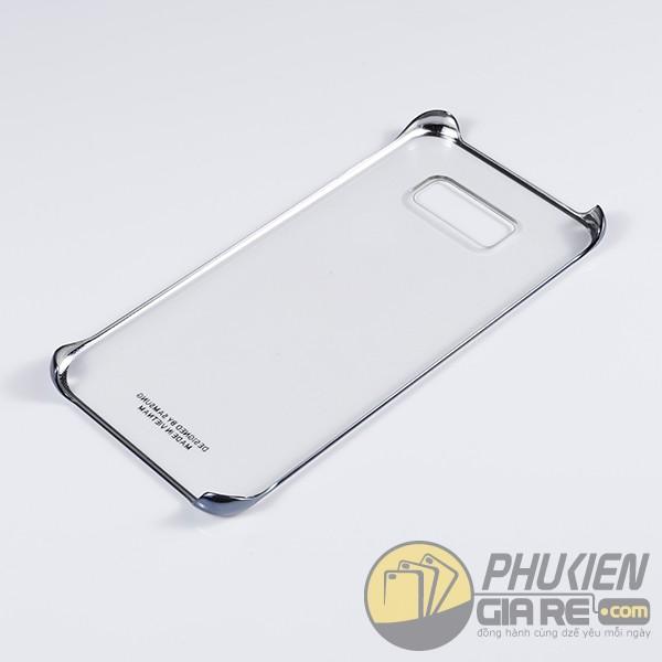 Ốp lưng Samsung Galaxy S8 Clear Cover chính hãng