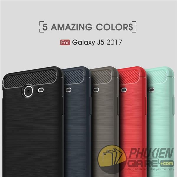 Ốp lưng chống sốc Galaxy J5 2017 hiệu Likgus