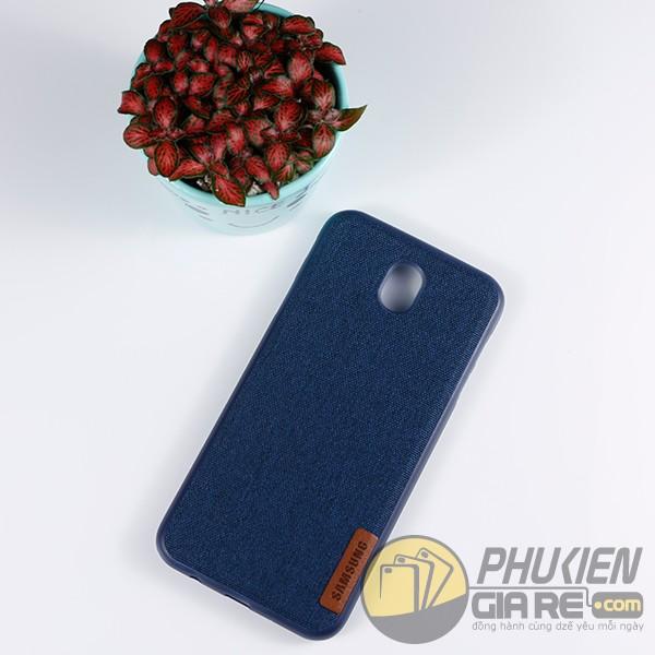 Ốp lưng Galaxy J7 Pro Jean back cover
