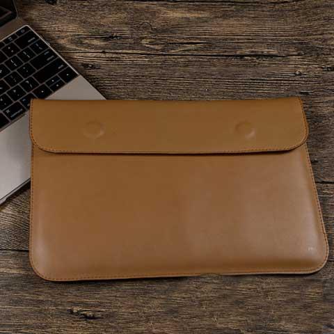 túi đựng macbook air 11 inch - túi da macbook air 11 inch - túi đựng macbook air 11 inch da thật - túi đựng macbook air 11 inch guada handmade 3533