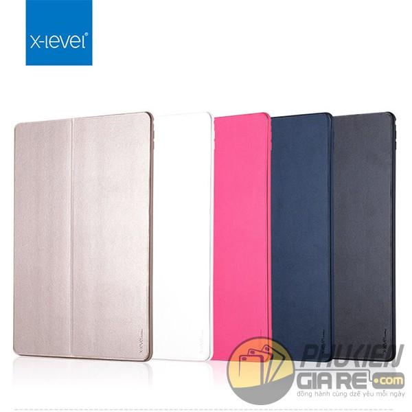 Bao da iPad Pro 10.5 inch Pipilu X-Level (Fibcolor Series)