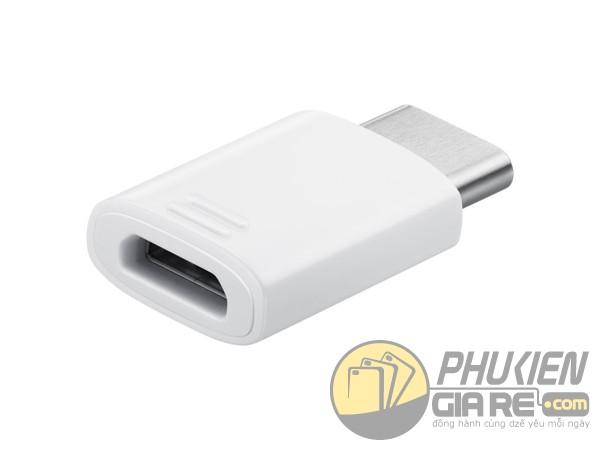Đầu chuyển Micro USB thành Type-C Samsung