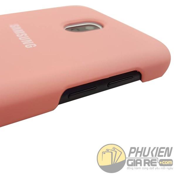 Ốp lưng Galaxy J7 Pro Silicone Cover chính hãng