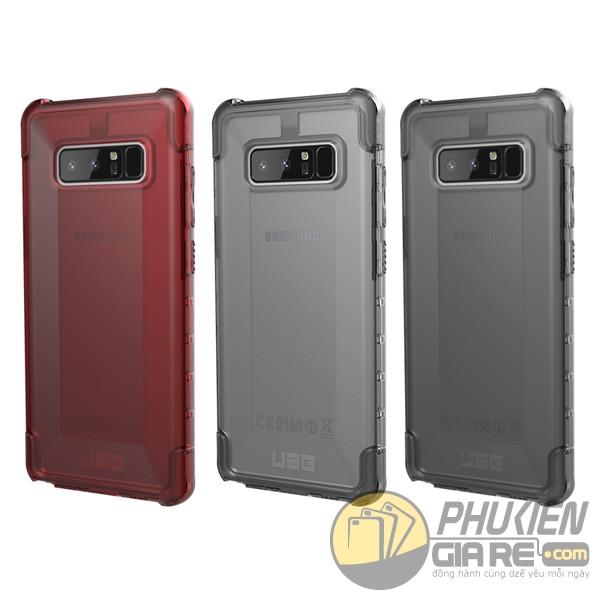 Ốp lưng Galaxy Note 8 UAG Plyo Series
