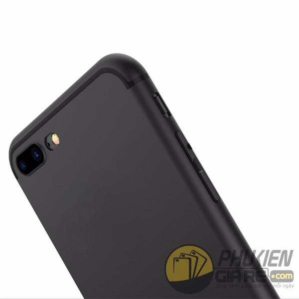Ốp lưng iPhone 7 Plus nhựa dẻo hiệu Pudini