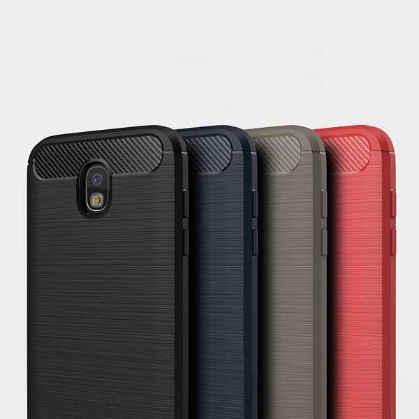 Ốp lưng Galaxy J5 Pro nhựa mềm chống sốc Likgus