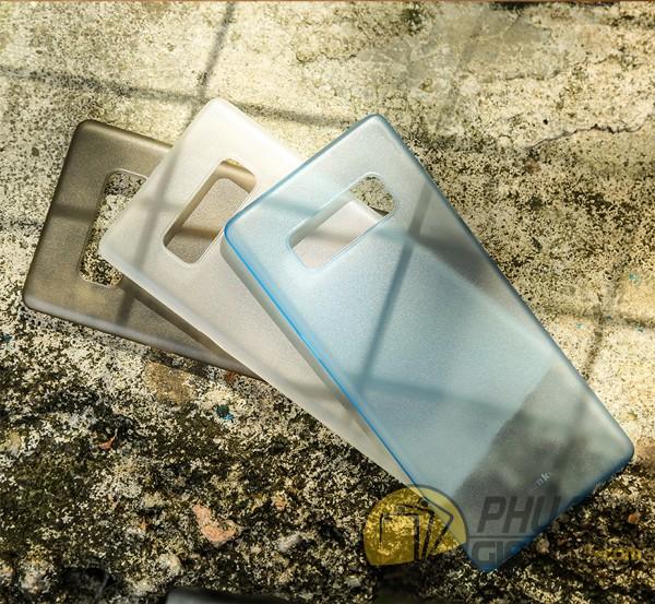 Ốp lưng Galaxy Note 8 siêu mỏng Benks Lollipop