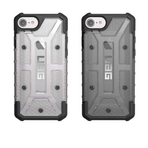 Ốp lưng iPhone 8 / 7 / 6s UAG Plasma Series