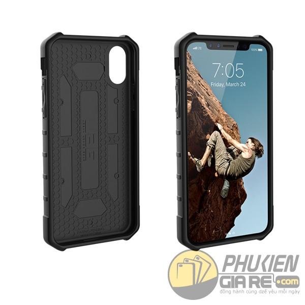 Ốp lưng iPhone X UAG Pathfinder Series