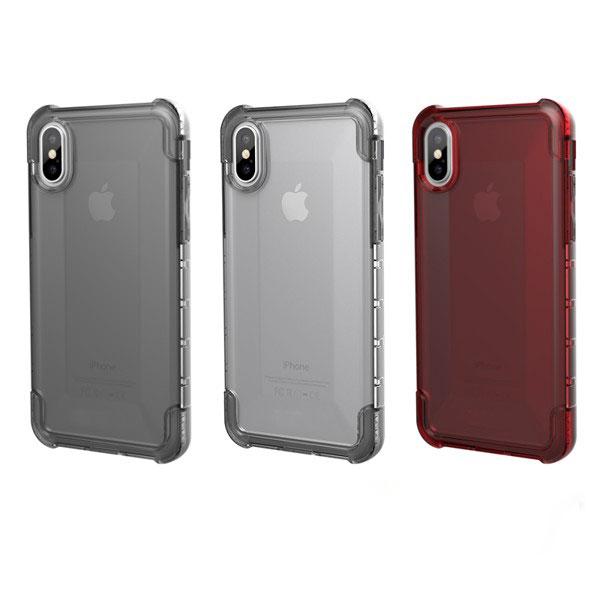 Ốp lưng iPhone X UAG Plyo Series