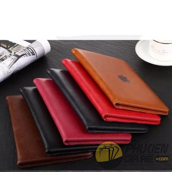 Bao da iPad Mini 1 / 2 / 3 Luxury Folio Leather Case