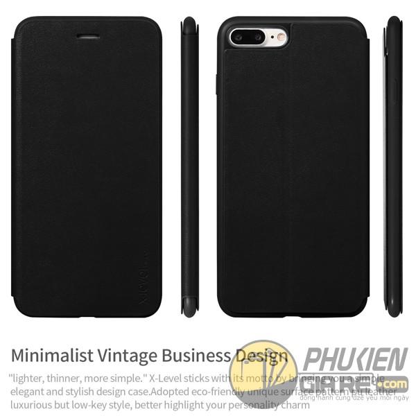 bao-da-iphone-7-plus-pipilu-x-level-fibcolor-series-2
