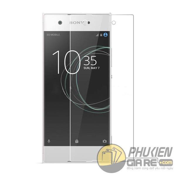 Dán cường lực Sony XA1 Plus hiệu Glass