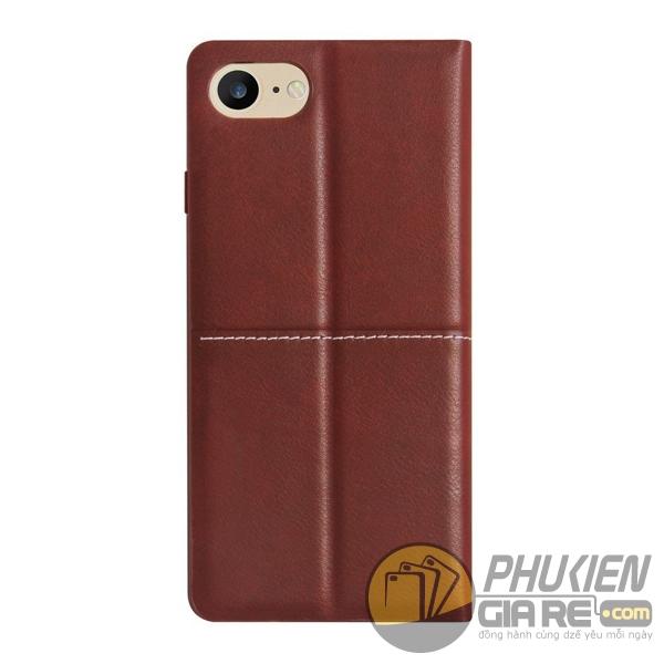 Bao da iPhone 8 Nouku Royal Series