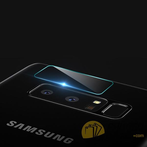 Dán cường lực camera Galaxy Note 8 hiệu Benks
