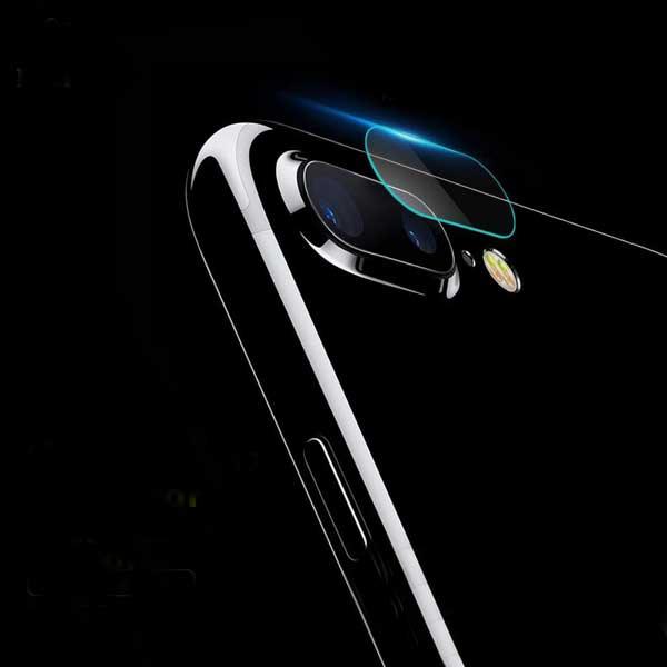 Dán cường lực camera iPhone 8 Plus hiệu Benks